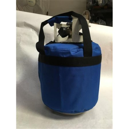 Propane Tank Topper with Handles - Pacific Blue - image 1 of 1