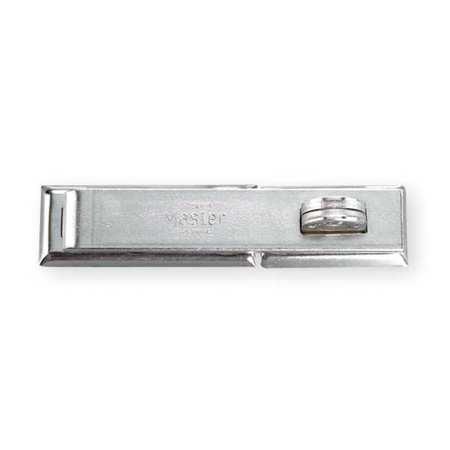 "Master Lock 730DPF 7-1 4"" Heavy Duty Straight Bar Hasp by Master Lock"