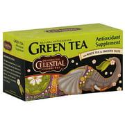 Celestial Seasonings Antioxidant Green Tea Bags, 20ct (Pack of 6)