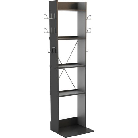 38806122 game central tall mixing console stand. Black Bedroom Furniture Sets. Home Design Ideas