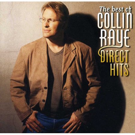 Best of Collin Raye Direct Hits (CD) (Best Nhl Hits Ever)