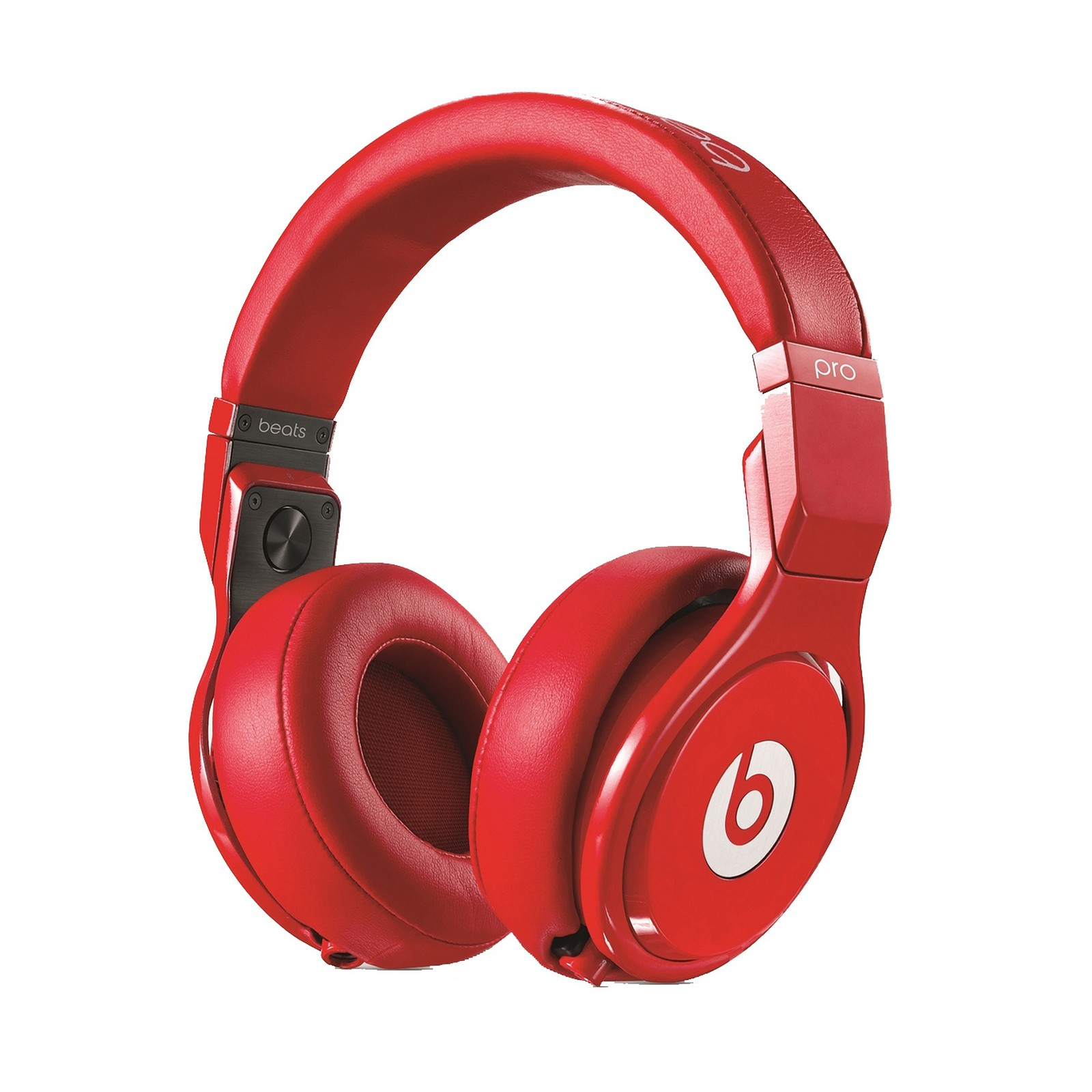 Beats by Dr. Dre Pro Lil Wayne Red | Over Ear Headphone