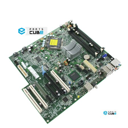 Dell XPS 420 Core 2 Quad LGA775 Desktop System Motherboard TP406 (Best Motherboard For Core 2 Quad)