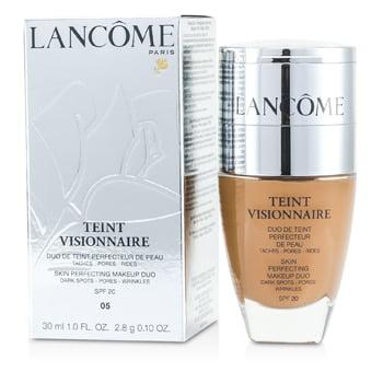Teint Visionnaire Skin Perfecting Makeup Duo - # 05 Beige Noisette Lancome 1 oz Foundation Women
