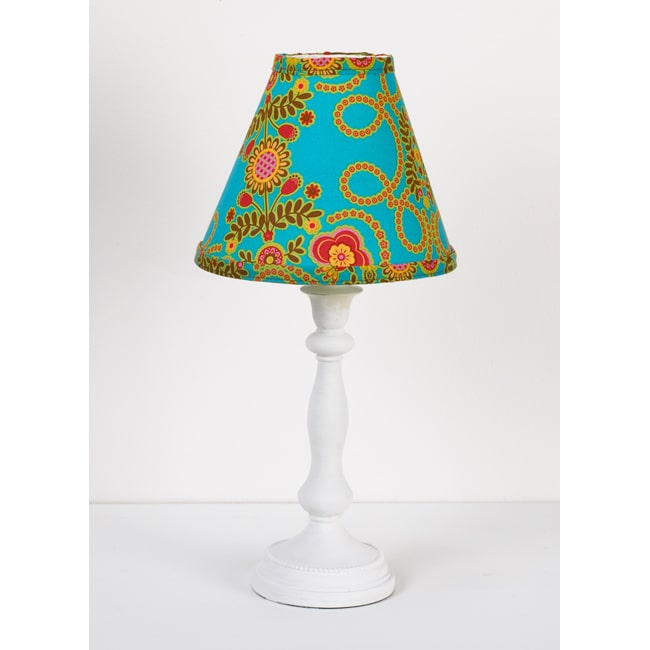 Cotton Tale Designs Pirates Cove Decorator Lamp Discontinued by Manufacturer