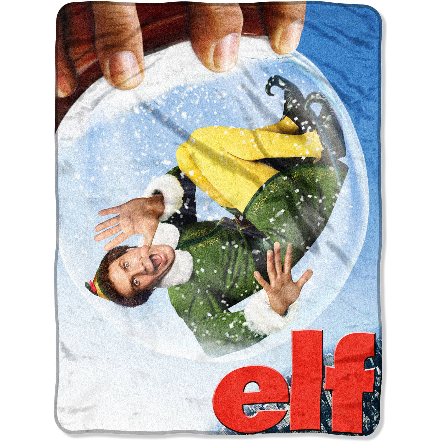 Warner Bros.39; Elf