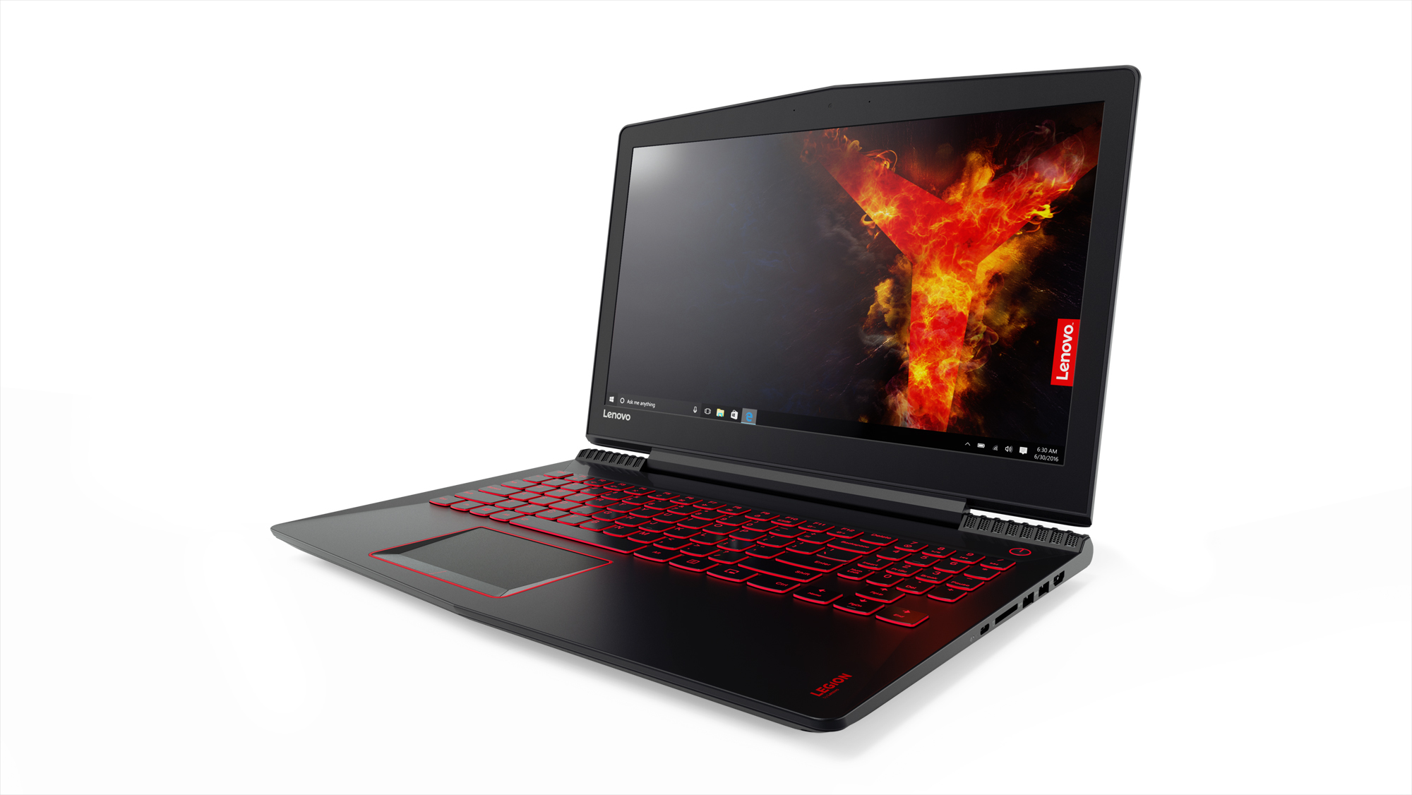 Click here to buy Lenovo Gaming Laptop 15.6\ by Lenovo.