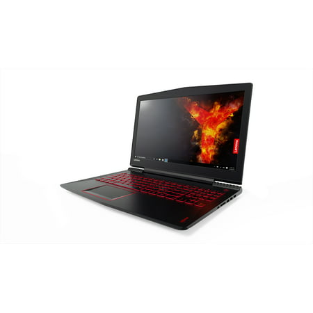Lenovo Gaming Laptop 15 6   Fhd Screen  Intel Core I7 7700Hq  2 8 3 8 Ghz  Nvidia Geforce Gtx 1050 Ti Graphic Card  16Gb Ddr4 Memory  1Tb Hdd   128Gb Ssd  Windows 10  80Wk00t3us