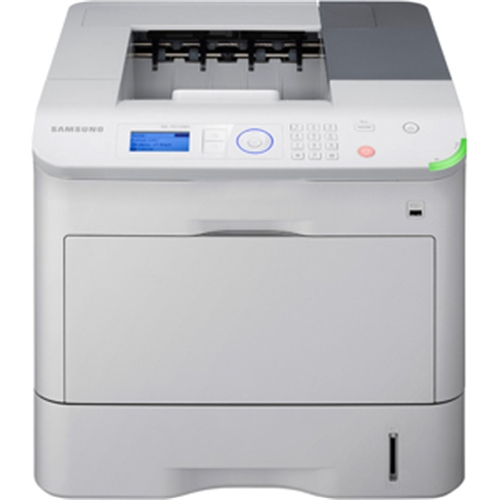 Samsung Laser Printer - Monochrome - 1200 x 1200dpi Print - Plain Paper Print - Desktop ML-5012ND