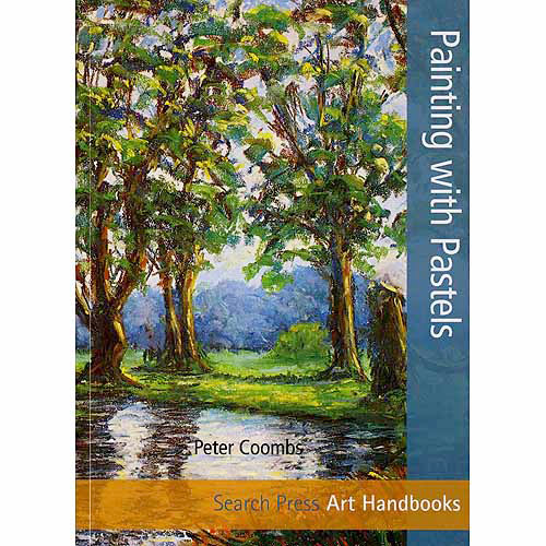Search Press Books, Painting with Pastels
