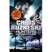Hunters - Vor dem Sturm - eBook