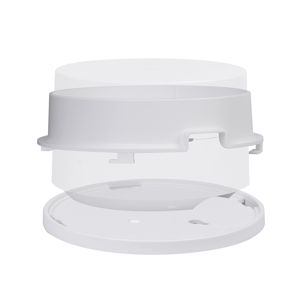 HOLACA Wall Mount Holder for Google Wifi System Ceiling Bracket Stand for Google Wifi 1PACK