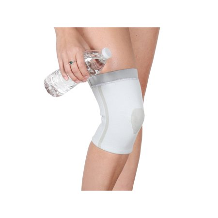 Knee Sleeve - Support Plus Women's Ultra Light Knee Support Compression Sleeve Brace
