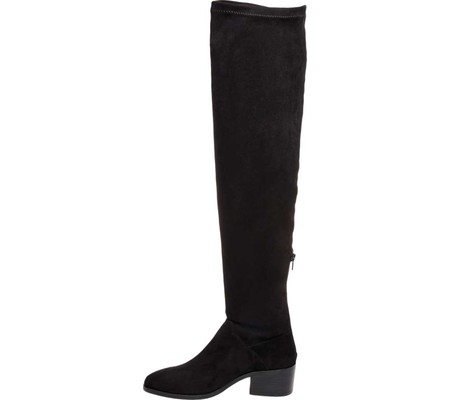 Women's Steve Madden Gabbie Over The Knee Boot by Steve Madden