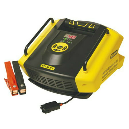 STANLEY GBCPRO Golf Cart & Vehicle Battery Charger STANLEY GBCPRO Golf on