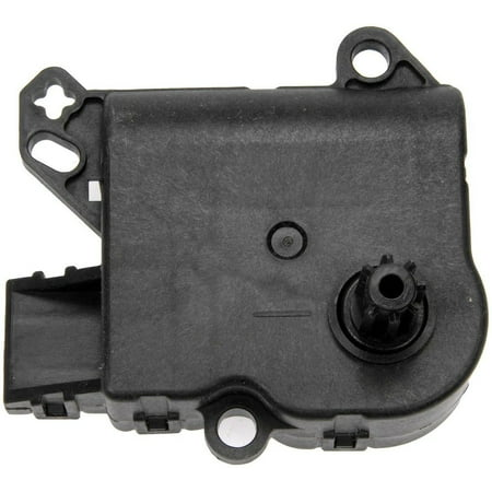HVAC AC Heater Blend Door Actuator for 09-16 Ford Lincoln - Ford Blend Door Actuator