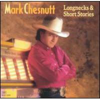 Longnecks and Short Stories (CD)