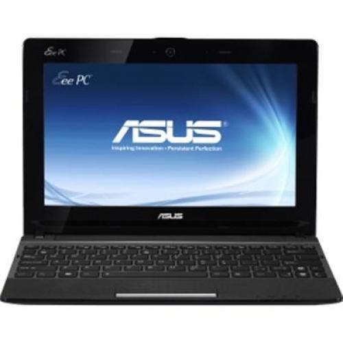 "Asus Matte Black 10.1"" Eee PC X101CH-EU17-BK Netbook PC with Intel Atom N2600 Processor and Windows 7 Starter"
