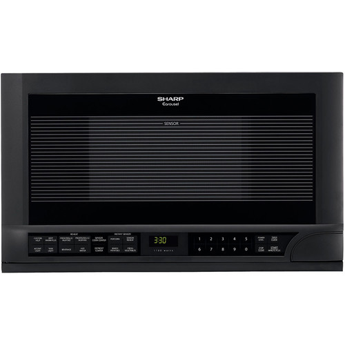 Sharp 23'' 1.5 cu.ft. Over-the-Counter Microwave