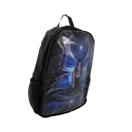 Bags Flight Bag (Anne Stokes Immortal Flight 15 X 12 Backpack Book Bag)