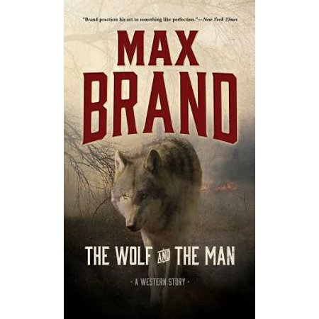 - The Wolf and the Man