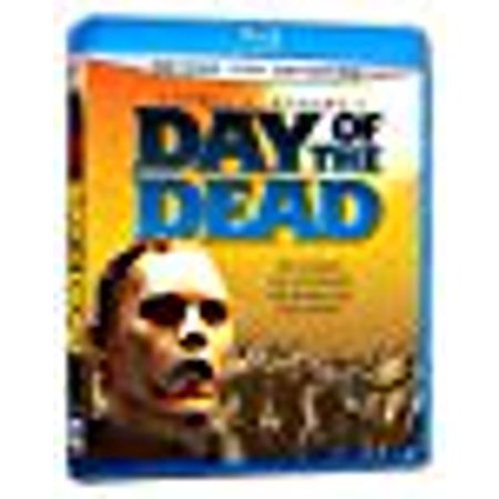 Day of the Dead [Blu-ray] - Dead Day