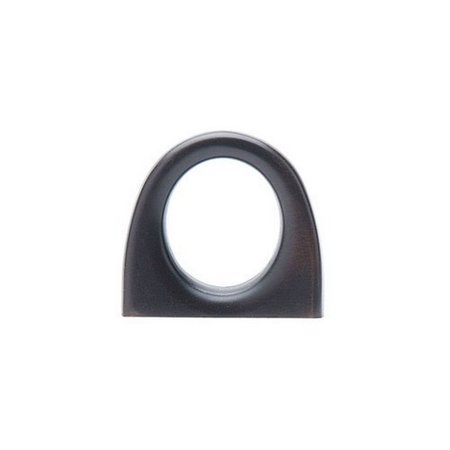 Emtek Oil Rubbed Bronze Brass (Emtek 86270US10B Contemporary Brass 1