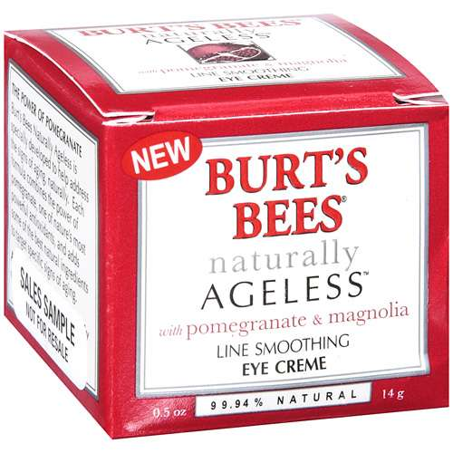 Naturally Ageless��� Soothing Eye Cream with Pomegranate & Magnolia - 0.5 oz (14 G