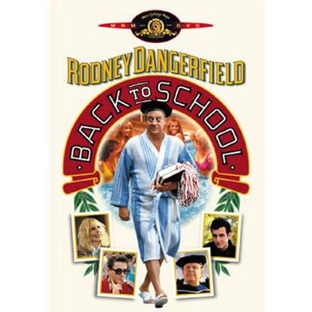 Rodney Dangerfield In Caddyshack (Back To School (DVD))