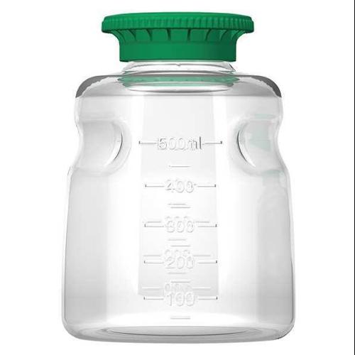 AUTOFIL 111-5001-RLS Bottle, 500mL, Sterile, PK 24