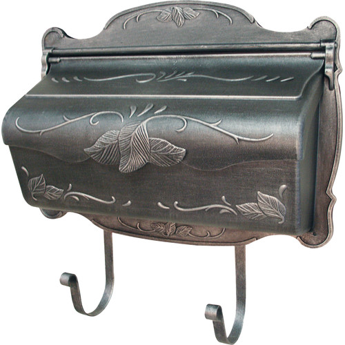 Special Lite Products Floral Wall Mounted Mailbox by Special Lite Products Company
