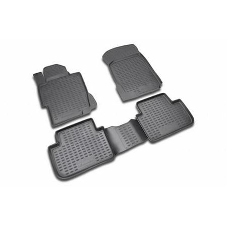 Novline EXPNLC Acura Rdx Floor Mats Walmartcom - Acura rdx floor mats