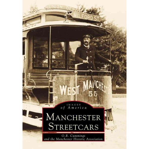 Manchester Streetcars