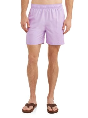 65fbe3f73c5 Product Image Men's Basic 6-inch Swim Short , up to size 5XL