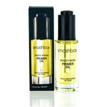 Face Makeup: Smashbox Photo Finish Primer Oil