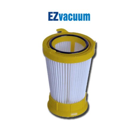 {1} Eureka Style DCF-2 HEPA Vacuum filter 61805 # (Eureka Dcf2 Dust Cup Filter)