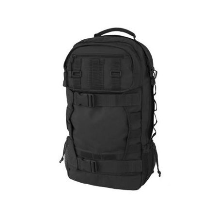Mercury Tactical Gear Backpack, Black