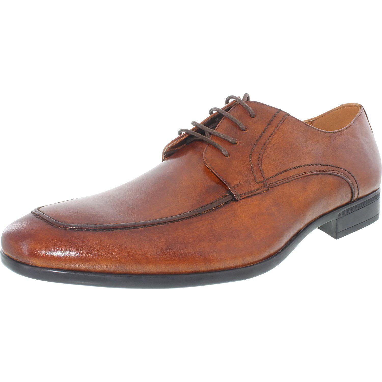 Florsheim Men's Burbank Ankle-High Leather Oxford Shoe by Florsheim