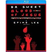 Da Sweet Blood Of Jesus (Blu-ray) by Starz
