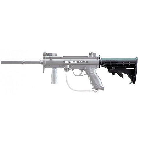 Tippmann Collapsible Stock For A-5 Marker