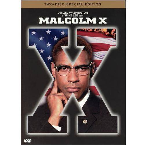 Malcolm X (Widescreen)