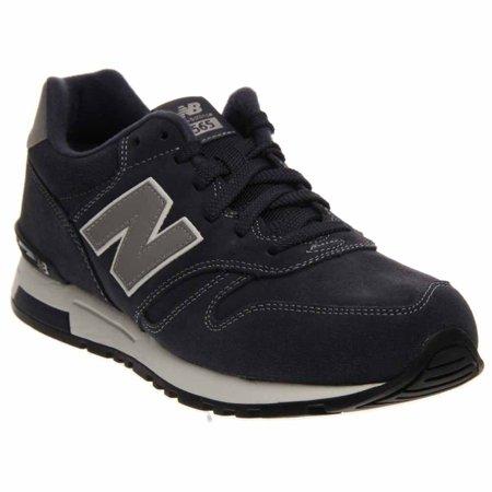 meilleure sélection b2d72 72e3f New Balance ML565 Fashion Sneaker - Navy - Mens - 9.5
