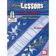First Lessons Dulcimer (Paperback)