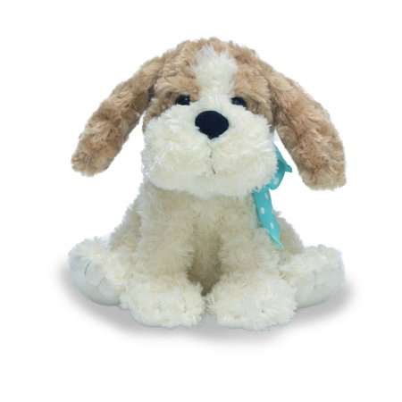 Buttons Dog 10 inch Animanted Plush - Stuffed Animal by Cuddle Barn (52901) - Cheap Stuffed Dogs