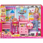 Barbie 28 Quot Best Fashion Friend Doll Walmart Com