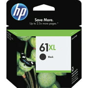 HP 61XL Black High-Yield ink cartridge (CH563WN)