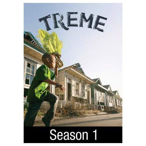 Treme: Smoke My Peace Pipe (Season 1: Ep. 7) (2010)