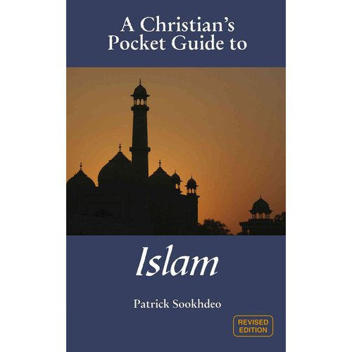 A Christian's Pocket Guide to Islam