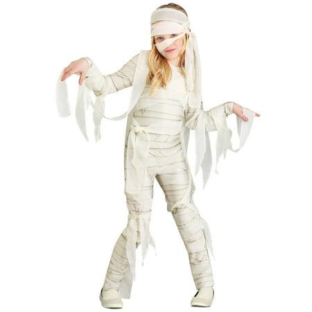 Under The Weather Halloween Costume (Under Wraps Mummy Costume)