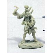 Reaper Miniatures Reiko, Iconic Ninja#89036 Bones RPG Miniature Figure](Ninja Monkey Bones)